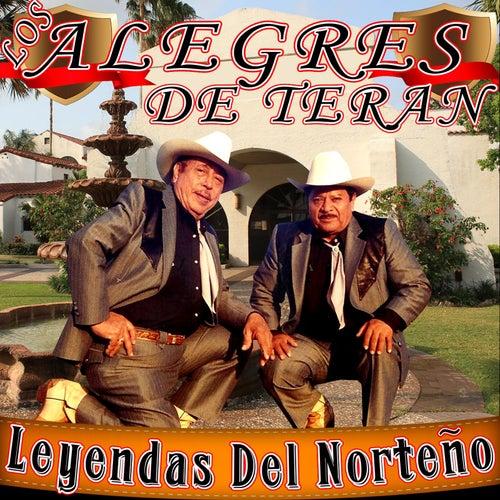 Play & Download Leyendas Del Norteño by Los Alegres de Teran | Napster