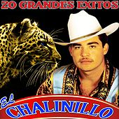 Play & Download 20 Grandes Exitos by El Chalinillo | Napster