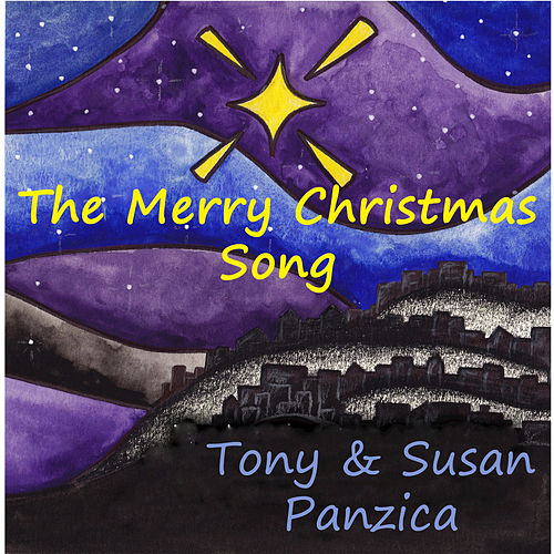 Play & Download The Merry Christmas Song by Tony | Napster