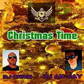 Play & Download Christmas Time by DJ Chris | Napster
