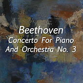Beethoven Concerto For Piano And Orchestra No. 3 by Joseph Alenin