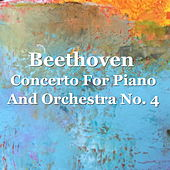 Beethoven Concerto For Piano And Orchestra No. 4 by Joseph Alenin