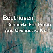 Beethoven Concerto For Piano And Orchestra No. 1 by Joseph Alenin
