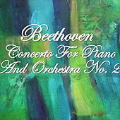 Beethoven Concerto For Piano And Orchestra No. 2 by Joseph Alenin
