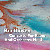 Beethoven Concerto For Piano And Orchestra No. 5 by Joseph Alenin