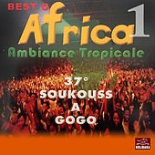 Best of Africa, Vol. 1 (Ambiance tropical) [Soukouss à gogo] by Various Artists