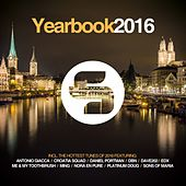 Sirup Music Yearbook 2016 by Various Artists