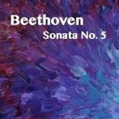 Beethoven Sonata No. 5 by Joseph Alenin