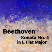 Beethoven Sonata No. 4 in E Flat Major by Joseph Alenin
