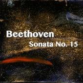 Beethoven Sonata No. 15 by Joseph Alenin