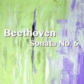 Beethoven Sonata No. 6 by Joseph Alenin