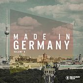 Made In Germany, Vol. 8 by Various Artists