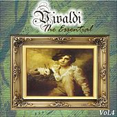 Vivaldi - The Essential, Vol. 4 by Various Artists
