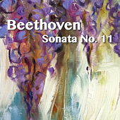 Beethoven Sonata No. 11 by Joseph Alenin