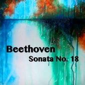 Beethoven Sonata No. 18 by Joseph Alenin