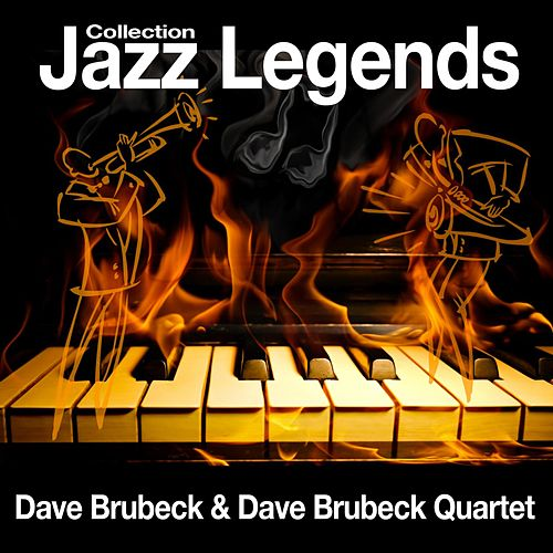 Jazz Legends Collection von Dave Brubeck