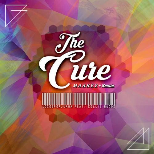 The Cure (Maahez Remix) von Locos Por Juana
