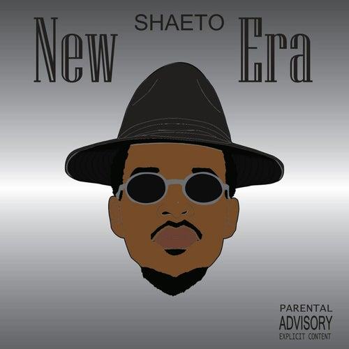 New Era by Shaeto