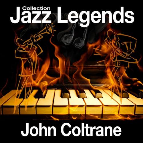 Jazz Legends Collection von John Coltrane