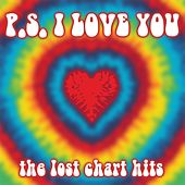 P.S. I Love You: The Lost Chart Hits by Various Artists