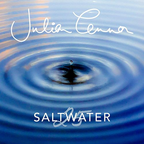 Saltwater 25 by Julian Lennon