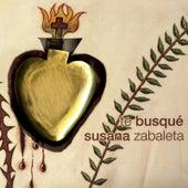 Play & Download Te Busqué by Susana Zabaleta | Napster