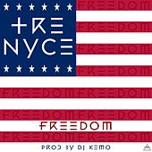 Play & Download Freedom by Trenyce | Napster