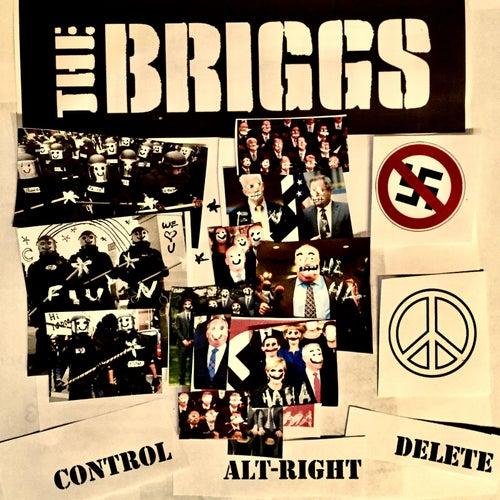 Control Alt-Right Delete by The Briggs