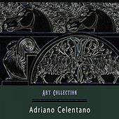 Art Collection by Adriano Celentano