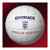 World at Your Feet (Acoustic Instrumental) by Embrace