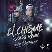 Play & Download El Chisme (feat. Jonathan Moly ) (Salsa Remix) by Reykon | Napster