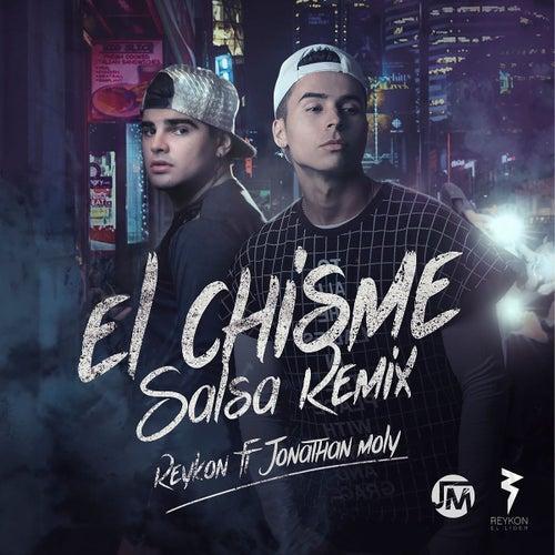 El Chisme (feat. Jonathan Moly ) (Salsa Remix) by Reykon