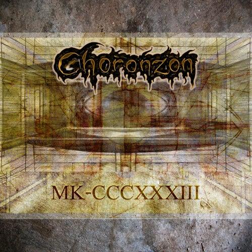 Mk-Cccxxxiii by Choronzon