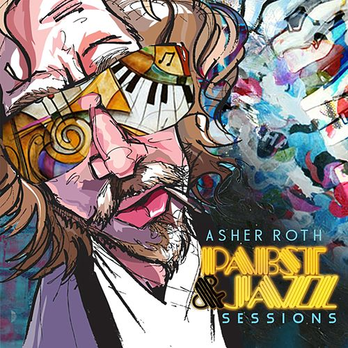 Play & Download Pabst & Jazz by Asher Roth | Napster