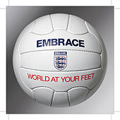 World at Your Feet (Instrumental) by Embrace
