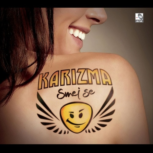 Play & Download Smej se by Karizma | Napster