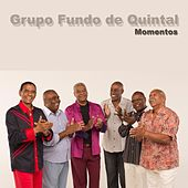 Play & Download Momentos by Grupo Fundo de Quintal | Napster