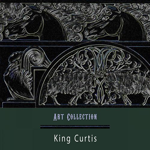 Art Collection von King Curtis