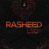 L.S.D - Ep by Rasheed