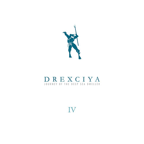 Journey of the Deep Sea Dweller IV by Drexciya