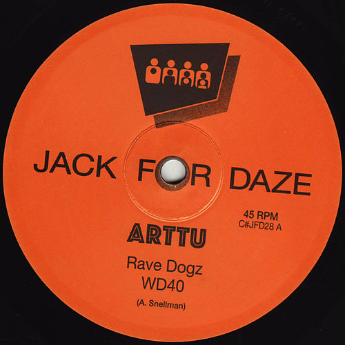 Play & Download Rave Dogz by Arttu | Napster
