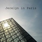 Jerelyn in Paris by Dan Kaplan