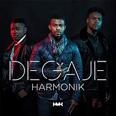 Play & Download Degaje by Harmonik | Napster