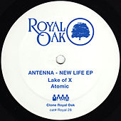 New Life EP by Antenna