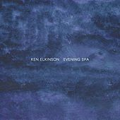 Evening Spa by Ken Elkinson