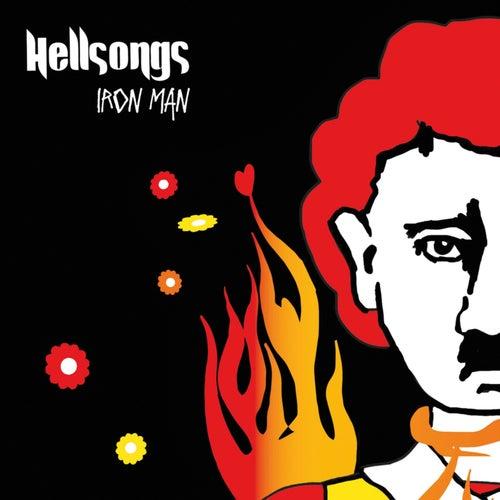 Iron Man by Hellsongs