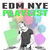 EDM New Years Eve Playlist by Various Artists