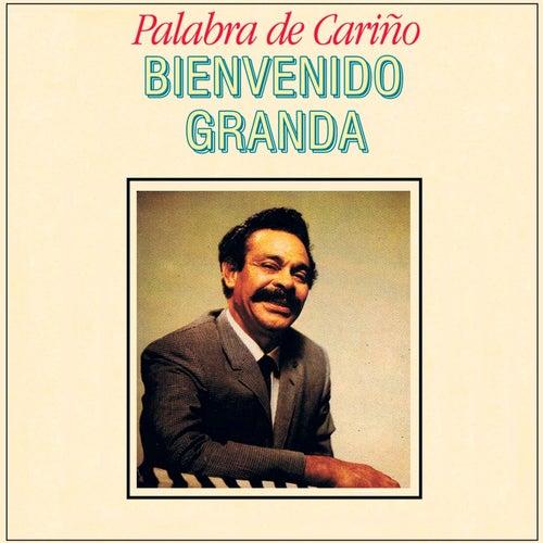 Play & Download Palabra de Cariño by Bienvenido Granda | Napster
