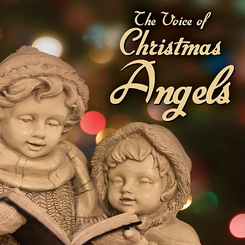 The Voice of Christmas Angels by London Symphony Orchestra