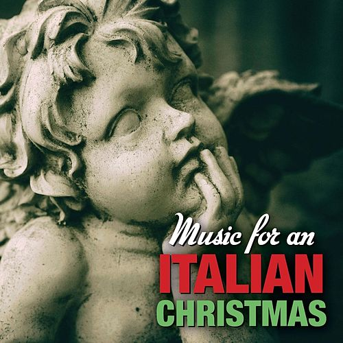 Music for an Italian Christmas by London Philharmonic Orchestra